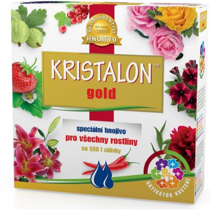 Hnojivo Kristalon Gold - 500 g